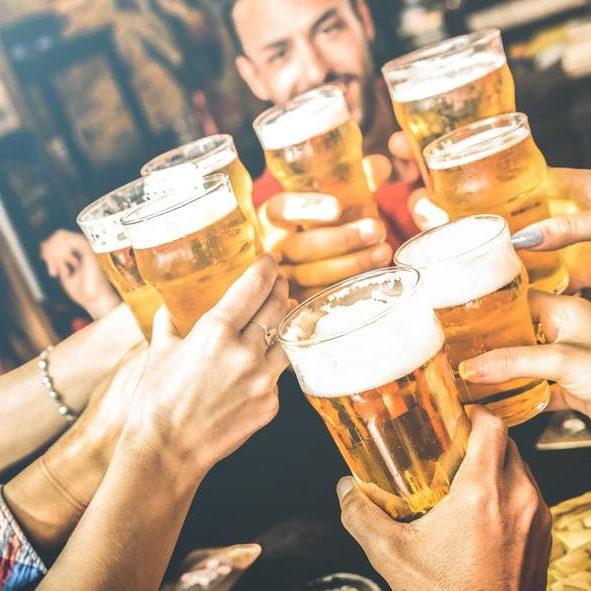 Brewery-Beers